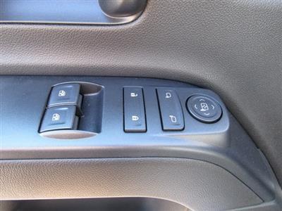 2020 Chevrolet Silverado 6500 Regular Cab DRW 4x2, Bay Bridge Sheet and Post Cutaway Van #20450 - photo 15