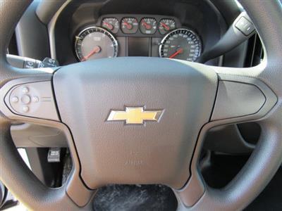 2020 Chevrolet Silverado 6500 Regular Cab DRW 4x2, Bay Bridge Sheet and Post Cutaway Van #20450 - photo 16