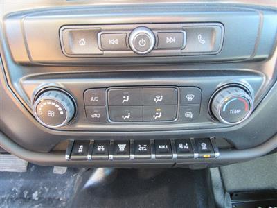 2020 Chevrolet Silverado 6500 Regular Cab DRW 4x2, Bay Bridge Sheet and Post Cutaway Van #20450 - photo 18