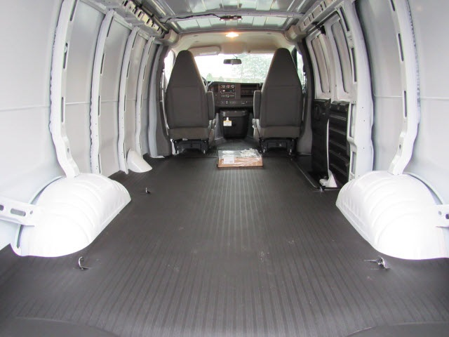 2020 Express 2500 4x2, Empty Cargo Van #20515 - photo 1