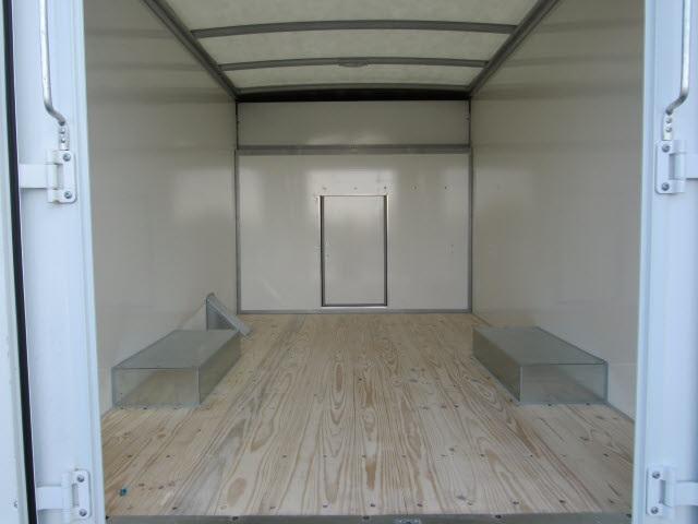 2020 Express 3500 4x2, Supreme Spartan Cargo Cutaway Van #20521 - photo 4