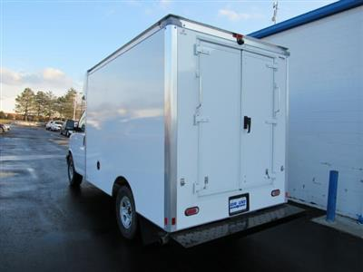 2020 Express 3500 4x2, Supreme Spartan Cargo Cutaway Van #20521 - photo 2