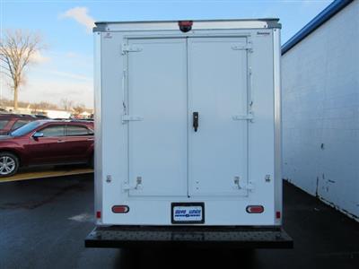2020 Express 3500 4x2, Supreme Spartan Cargo Cutaway Van #20521 - photo 3