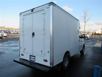 2020 Express 3500 4x2, Supreme Spartan Cargo Cutaway Van #20521 - photo 5