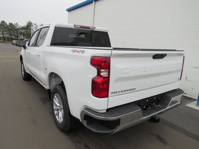 2020 Silverado 1500 Crew Cab 4x4, Pickup #20523 - photo 1