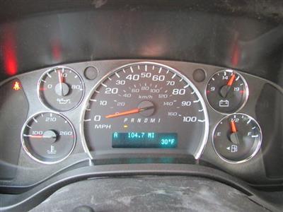 2020 Express 3500 4x2, Knapheide KUV Service Utility Van #20539 - photo 16