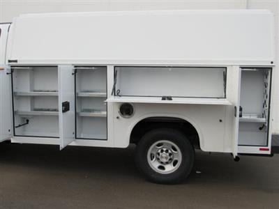 2020 Express 3500 4x2, Knapheide KUV Service Utility Van #20539 - photo 4