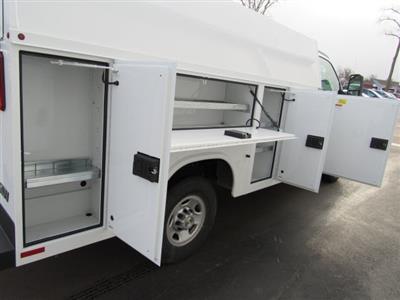 2020 Express 3500 4x2, Knapheide KUV Service Utility Van #20539 - photo 8