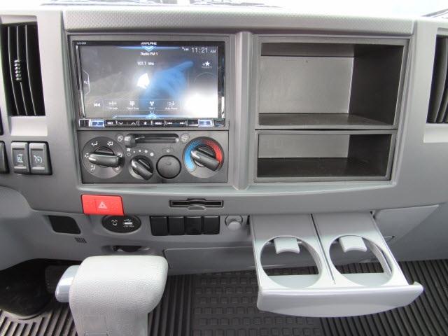 2020 Chevrolet LCF 3500 Regular Cab DRW 4x2, Cadet Grassmaster Dovetail Landscape #20545 - photo 16