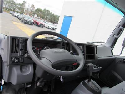 2020 Chevrolet LCF 3500 Regular Cab DRW 4x2, Cadet Grassmaster Dovetail Landscape #20545 - photo 10