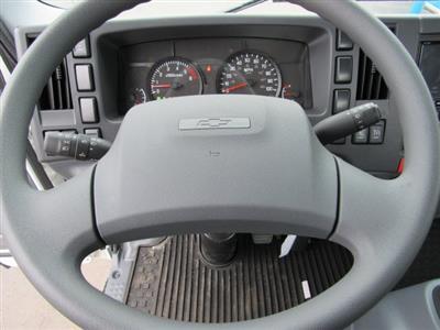 2020 Chevrolet LCF 3500 Regular Cab DRW 4x2, Cadet Grassmaster Dovetail Landscape #20545 - photo 13