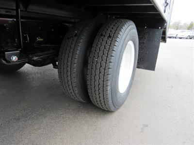 2020 Chevrolet LCF 3500 Regular Cab DRW 4x2, Cadet Grassmaster Dovetail Landscape #20545 - photo 19