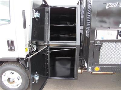 2020 Chevrolet LCF 3500 Regular Cab DRW 4x2, Cadet Grassmaster Dovetail Landscape #20545 - photo 3