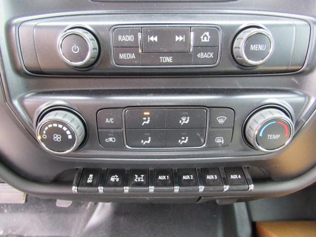 2020 Silverado 5500 Regular Cab DRW 4x4,  Rugby Z-Spec Dump Body #205461 - photo 16