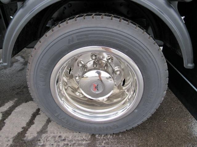 2020 Silverado 5500 Regular Cab DRW 4x4,  Rugby Z-Spec Dump Body #205461 - photo 24