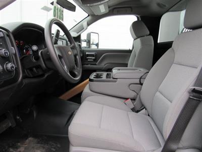 2020 Silverado 5500 Regular Cab DRW 4x4,  Rugby Z-Spec Dump Body #205461 - photo 10
