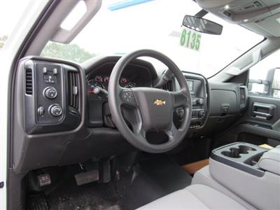 2020 Silverado 5500 Regular Cab DRW 4x4,  Rugby Z-Spec Dump Body #205461 - photo 11