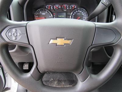 2020 Silverado 5500 Regular Cab DRW 4x4,  Rugby Z-Spec Dump Body #205461 - photo 14