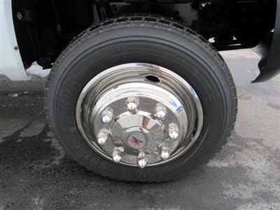 2020 Silverado 5500 Regular Cab DRW 4x4,  Rugby Z-Spec Dump Body #205461 - photo 22