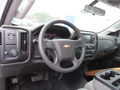 2020 Silverado 5500 Regular Cab DRW 4x2,  Knapheide Aluminum Platform Body #205471 - photo 11