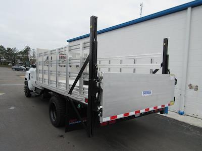 2020 Silverado 5500 Regular Cab DRW 4x2,  Knapheide Aluminum Platform Body #205471 - photo 2