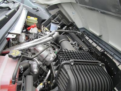 2020 Silverado 5500 Regular Cab DRW 4x2,  Knapheide Aluminum Platform Body #205471 - photo 20