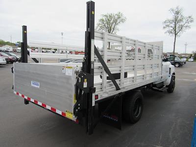 2020 Silverado 5500 Regular Cab DRW 4x2,  Knapheide Aluminum Platform Body #205471 - photo 6