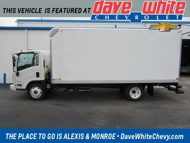 2020 Chevrolet LCF 4500 Regular Cab DRW 4x2, Bay Bridge Cutaway Van #205548 - photo 1