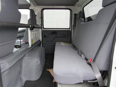 2020 LCF 3500 Crew Cab DRW 4x2,  Galion 100U Dump Body #20560 - photo 10