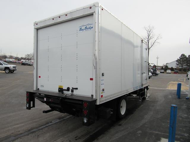2020 Chevrolet LCF 4500 Regular Cab DRW 4x2, Bay Bridge Sheet and Post Cutaway Van #20562 - photo 6