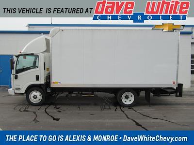 2020 Chevrolet LCF 4500 Regular Cab DRW 4x2, Bay Bridge Sheet and Post Cutaway Van #20562 - photo 1
