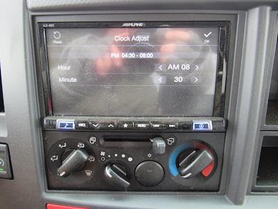 2020 Chevrolet LCF 4500 Regular Cab DRW 4x2, Bay Bridge Sheet and Post Cutaway Van #20562 - photo 16