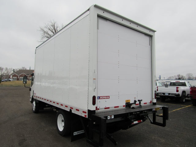 2020 LCF 4500 Regular Cab 4x2, Morgan Dry Freight #20563 - photo 1