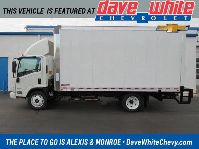 2020 Chevrolet LCF 4500 Regular Cab DRW 4x2, Morgan Cutaway Van #20564 - photo 1