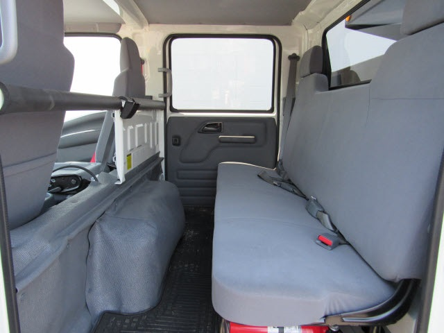 2020 LCF 3500 Crew Cab DRW 4x2,  Galion 100U Dump Body #20827 - photo 12
