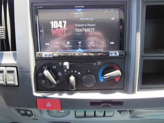2020 LCF 3500 Crew Cab DRW 4x2,  Galion 100U Dump Body #20827 - photo 20