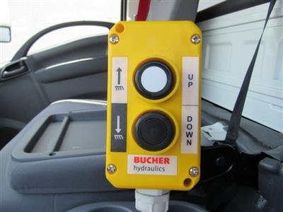 2020 LCF 3500 Crew Cab DRW 4x2,  Galion 100U Dump Body #20827 - photo 10