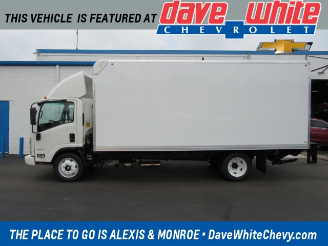 2020 Chevrolet LCF 4500 Regular Cab DRW 4x2, Bay Bridge Dry Freight #20862 - photo 1