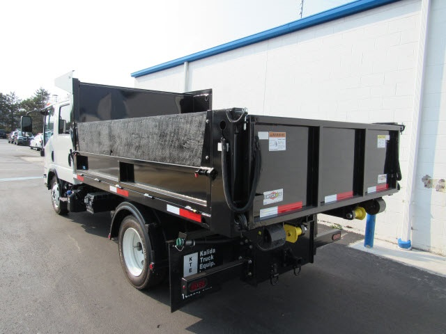 2020 Chevrolet LCF 5500XD Crew Cab DRW 4x2, Switch N Go Hooklift Body #20868 - photo 1