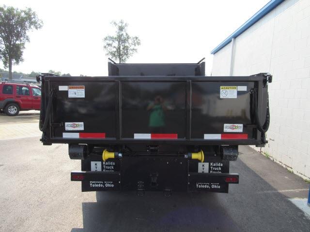 2020 Chevrolet LCF 5500XD Crew Cab DRW 4x2, Switch N Go Drop Box Hooklift Body #20868 - photo 6