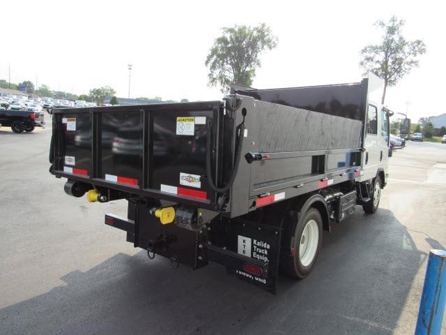 2020 Chevrolet LCF 5500XD Crew Cab DRW 4x2, Switch N Go Drop Box Hooklift Body #20868 - photo 7