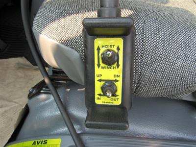2020 Chevrolet LCF 5500XD Crew Cab DRW 4x2, Switch N Go Drop Box Hooklift Body #20868 - photo 3