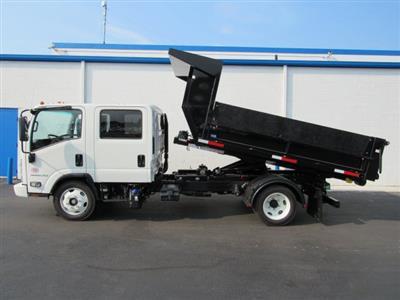 2020 Chevrolet LCF 5500XD Crew Cab DRW 4x2, Switch N Go Drop Box Hooklift Body #20868 - photo 5