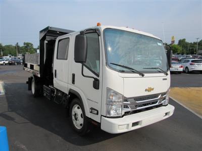 2020 Chevrolet LCF 5500XD Crew Cab DRW 4x2, Switch N Go Drop Box Hooklift Body #20868 - photo 8