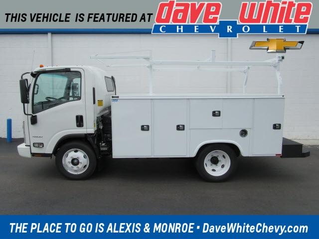 2020 Chevrolet LCF 4500 Regular Cab 4x2, Knapheide Service Body #20878 - photo 1