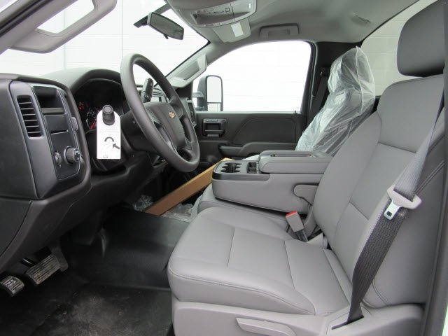 2020 Silverado 5500 Regular Cab DRW 4x2,  Duramag R Series Service Body #20914 - photo 9