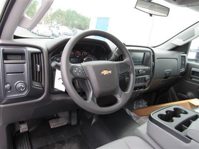 2020 Silverado 5500 Regular Cab DRW 4x2,  Duramag R Series Service Body #20914 - photo 10