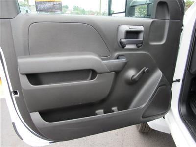 2020 Silverado 5500 Regular Cab DRW 4x2,  Duramag R Series Service Body #20914 - photo 11