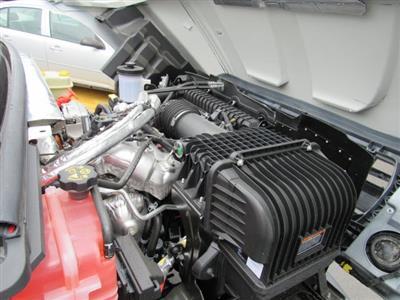2020 Silverado 5500 Regular Cab DRW 4x2,  Duramag R Series Service Body #20914 - photo 17