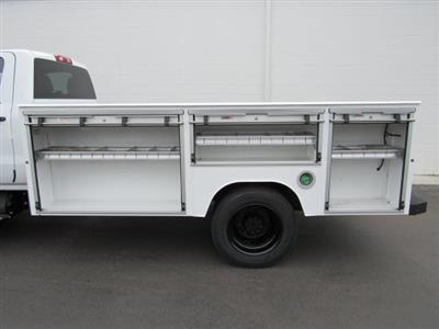 2020 Silverado 5500 Regular Cab DRW 4x2,  Duramag R Series Service Body #20914 - photo 3